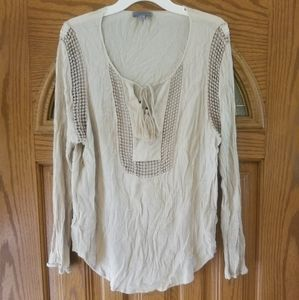 💌 boho chic peasant blouse💌 2 for $20